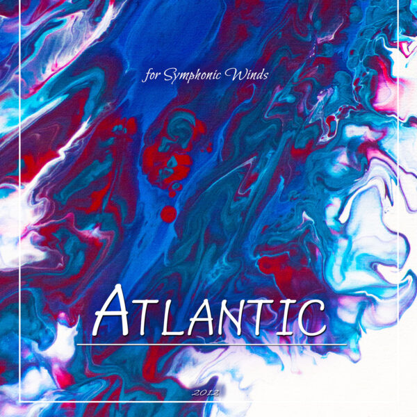 Atlantic Score Cover Art
