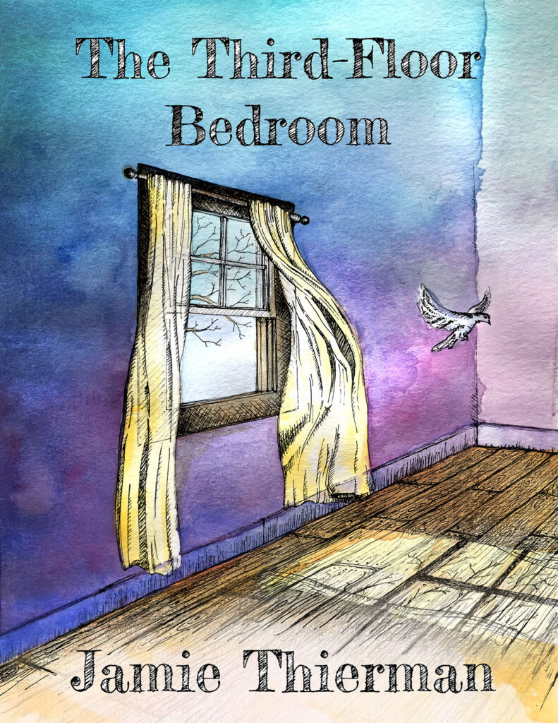 The Third Floor Bedroom Score Cover Art