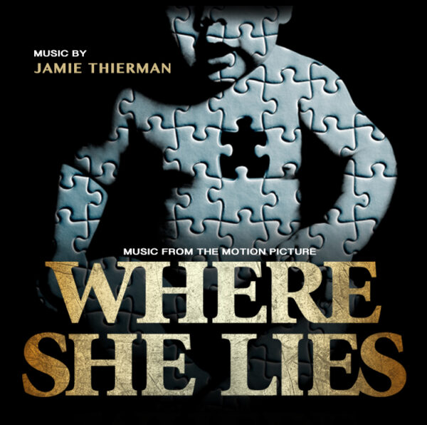 Where She Lies Soundtrack Cover